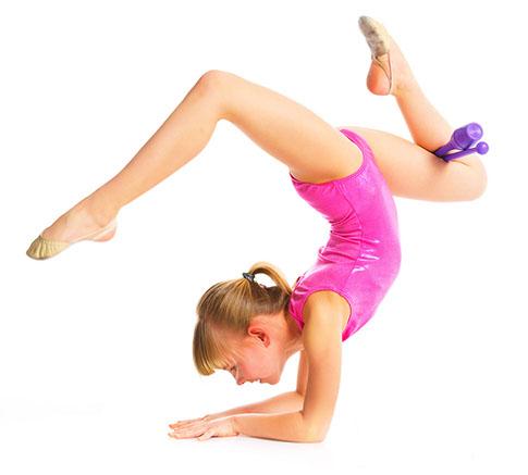 can you start gymnastics at 20